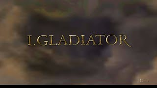 I, Gladiator  Official HD Gameplay Trailer