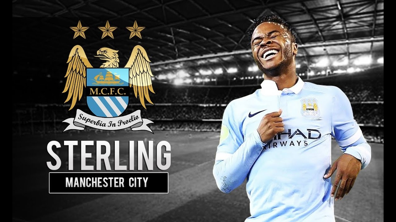 Download Raheem Sterling 2016⁄2017 ► The Master Of Skills ● Dribbling & Goals HD
