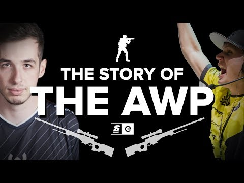 The Story of The AWP