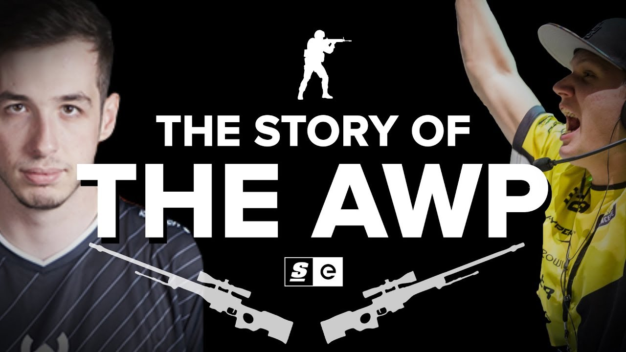Download The Story of The AWP