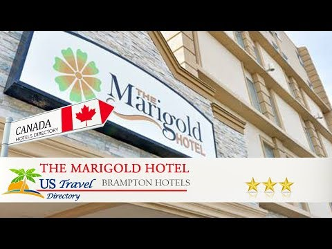 The Marigold Hotel - Brampton Hotels, Canada