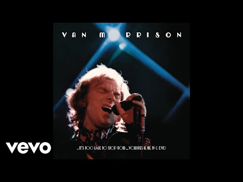 Van Morrison - Wild Night (Live at the Santa Monica Civic) (Audio)