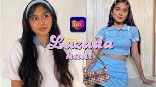 best LAZADA HAUL (clothes, bag…