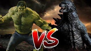The Hulk vs. Godzilla: Fantasy Fight predictions from the Mayweather Boxing Club