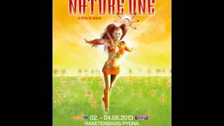 0DAY MIXES - Nature One 2013 - Tom Novy Live