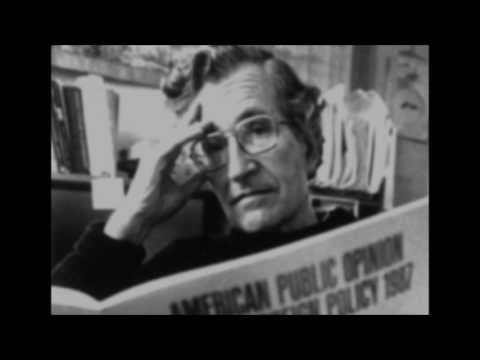 Noam Chomsky - Fascism and Corporate Capitalism