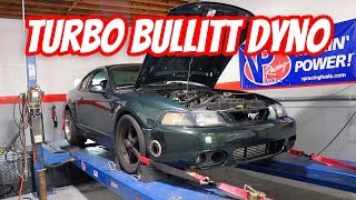 Shocking Results! Stock Motor Turbo 2V Goes 10s and Made How Much Power?