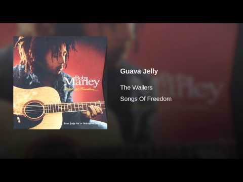 Guava Jelly