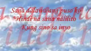 Play Sana Dalawa Ang Puso Ko