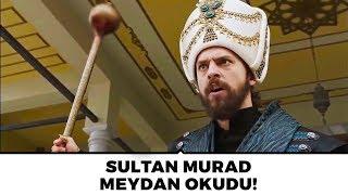 Sultan Murad, Topal Paşa'nın Kafasını Ezdi! | Muhteşem Yüzyıl Kösem