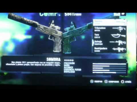 Tutorial de armas Far cry 3. Part 1/2