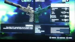 Tutorial de armas Far cry 3. Part 1/2