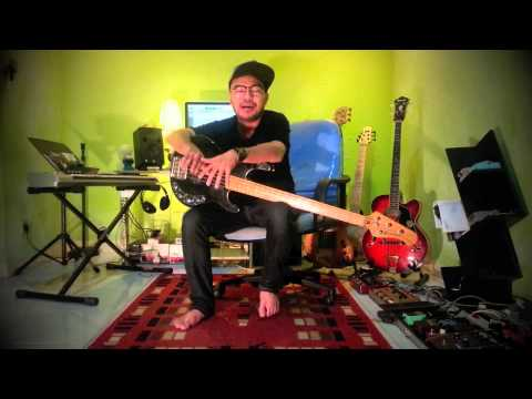 indonesian bass channel 1984 musicman stingray youtube. Black Bedroom Furniture Sets. Home Design Ideas