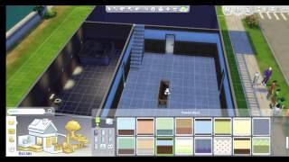 the sims 4 #2 строим большой дом(в этом видео будет подробно рассмотрен режим строительства в the sims 4 приятного просмотра :), 2015-09-09T14:15:17.000Z)