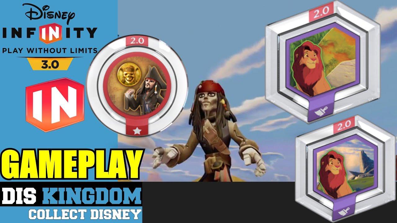 disney infinity lion king - photo #2