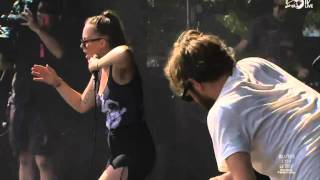 Sylvan Esso Live (ACL Week One) Mp3