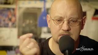 Poradnik: Dynamika i jak ją wypracować?- radzi Tomek Łosowski
