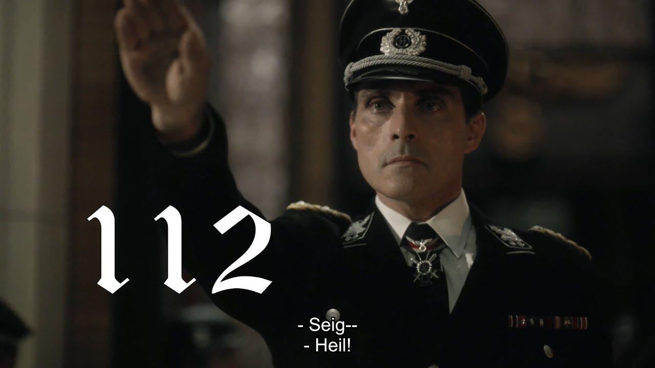 Моя Борьба (Mein Kampf) - Мыслить №112