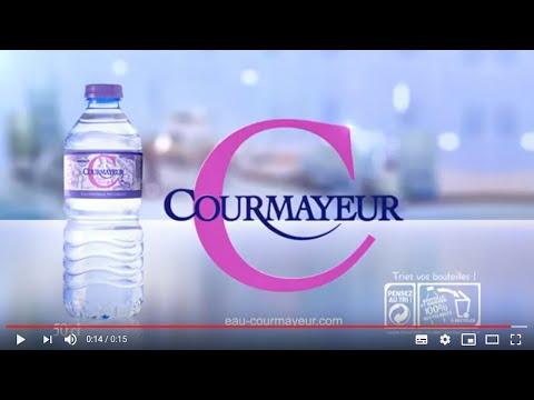 Vidéo Courmayeur