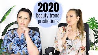 2020 Makeup & Beauty Trend Predictions | pReDIctInG tHe FutUrE
