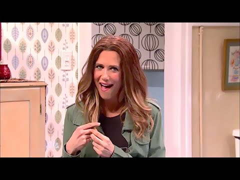 Kristen Wiig's Greatest Impersonations en streaming