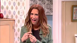 Kristen Wiig's Greatest Impersonations
