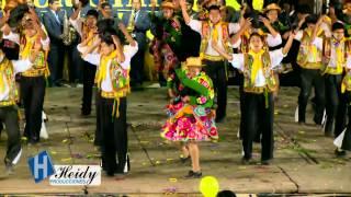 SPORT INCA HUANCAYO PUCARA 2014 HUAYLARSH