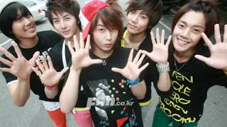 14th Anniversary SS501