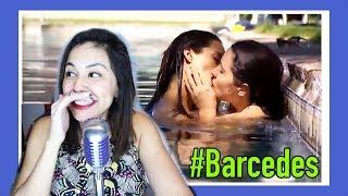 #BARCEDES y sus cursis besotes - QUEFISHTV