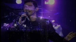 Warrior is a child (araneta coliseum) - Gary Valenciano
