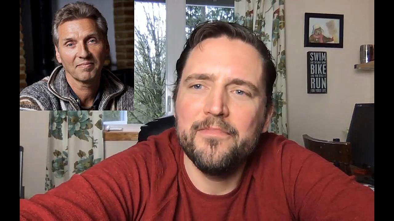 Owen Benjamin and Ole Dammegard have an awesome(!) conversation (#725 Jan 2020)