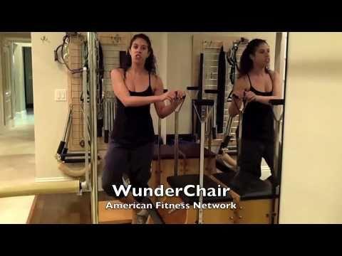 Pilates equipment explained