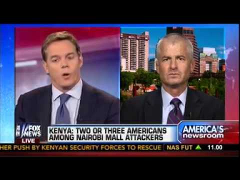 Bill Hemmer Grills Philip Mudd Ex-CIA on Muslim Response to Kenya: 'Where's the Muslim Outrage?'