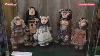 Новый кукольный театр
