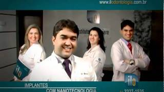 Instituto Laboissiere Odontologia