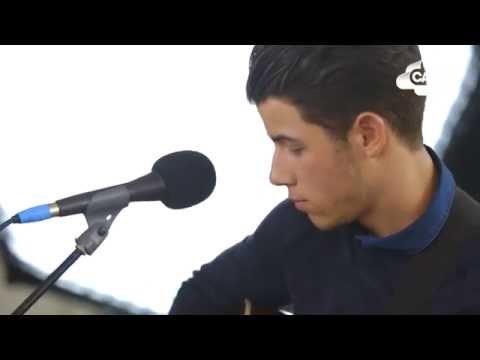 Nick Jonas - 'Chains' (Capital Session)