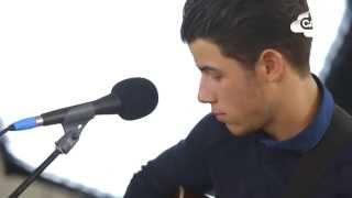 Nick Jonas -