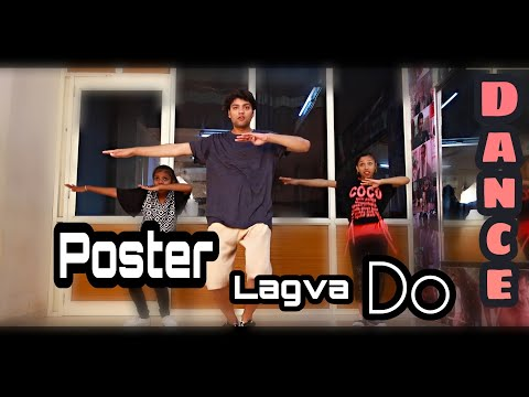 DANCE: Poster Lagwa Do Song | Kartik Aaryan, DANCE | Mika Singh , Sunanda Sharma