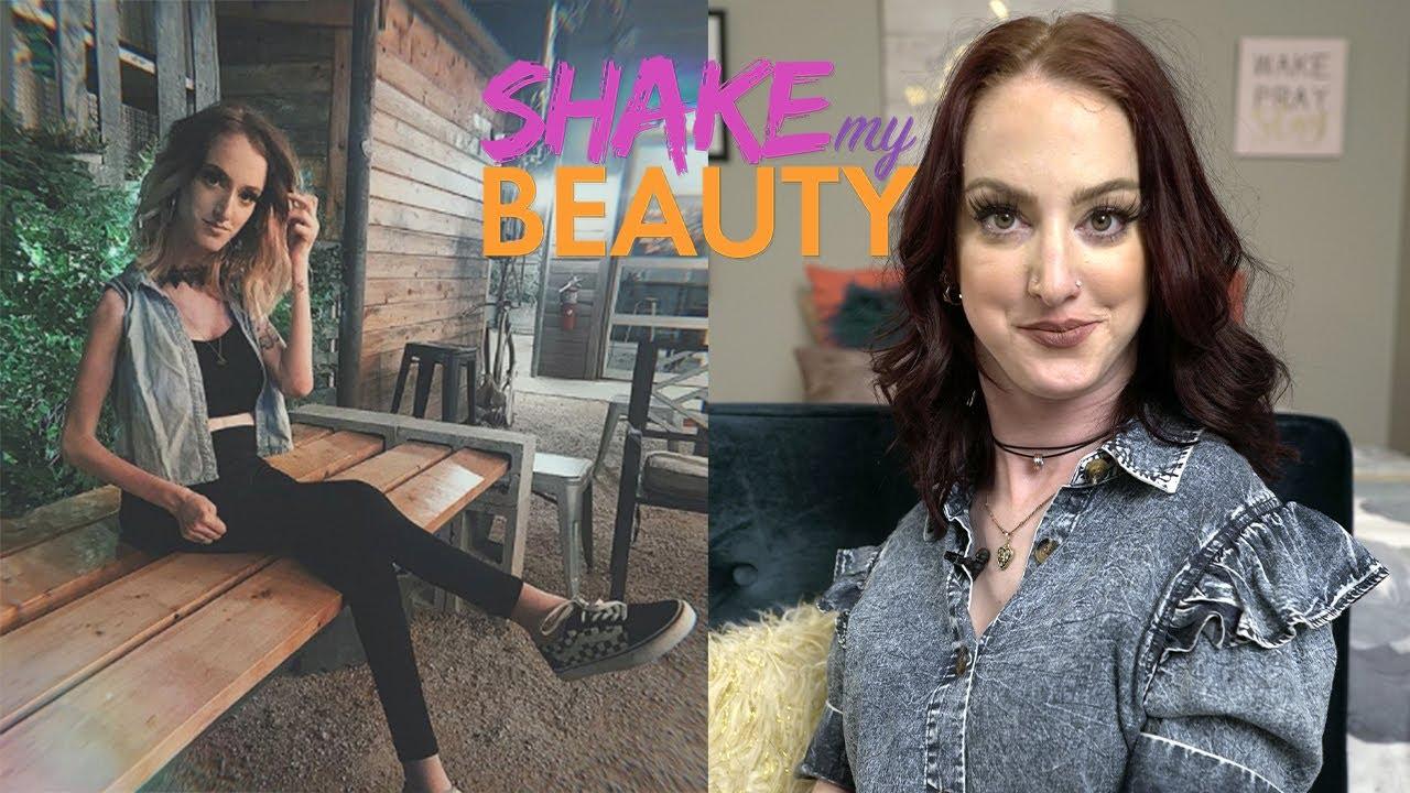 My Spinal Injury Won't Stop My Makeup Dreams | SHAKE MY BEAUTY