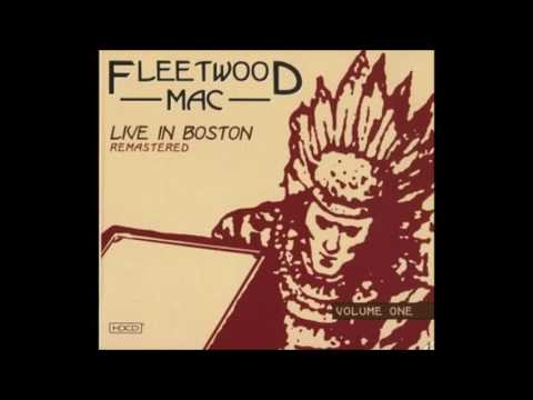 Fleetwood Mac w/ Peter Green - Rattlesnake Shake [Live in Boston]