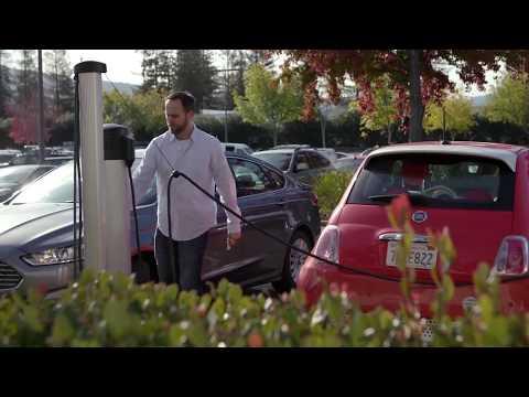 EV Charging in Action