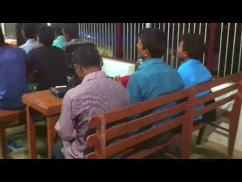 (ഹിന്ദി ) Hindi Outreach Programme - Life Fellowship, Thiruvananathapuram -1