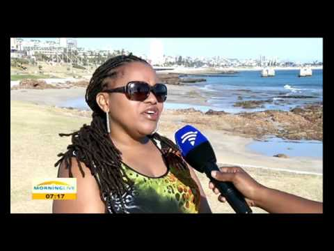 Nelson Mandela Bay in terms of attracting tourists