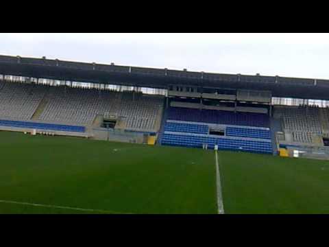 אצטדיון בלומפילד Bloomfield Stadium