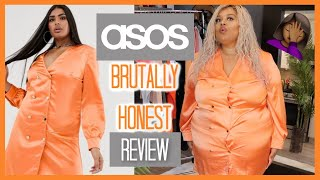 trying ASOS for the first time...brutally honest review