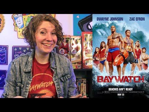 Baywatch 2017 (VLOG)