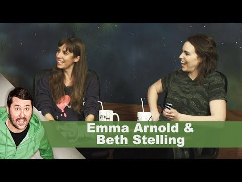 Emma Arnold & Beth Stelling   Getting Doug with High