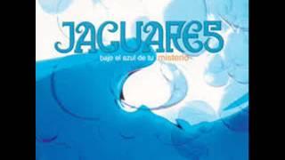 Jaguares - Mantarraya