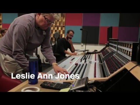 GRAMMY Pro Art Of The Craft: Classical Recording Master Class