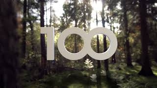 100 GW: Saving CO2 from our atmosphere